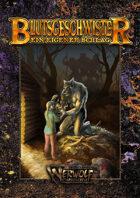 Werwolf - Die Apokalypse - W20-Jubiläumsausgabe - Blutsgeschwister (PDF) als Download kaufen