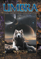 Werwolf - Die Apokalypse - W20-Jubiläumsausgabe - Umbra - Der samtene Schatten (PDF) als Download kaufen