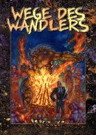 Werwolf - Die Apokalypse - W20-Jubiläumsausgabe - Wege des Wandlers (PDF) als Download kaufen