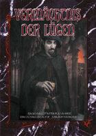 Vampire - Das Dunkle Zeitalter - Vermächtnis der Lügen (PDF) als Download kaufen