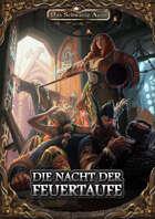 DSA5 - Die Gestade des Gottwals - Die Nacht der Feuertaufe (PDF) als Download kaufen