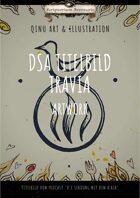 DSA - Travia Titelbild Artwork