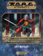 Cosm Card Booster: Pan Pacifica