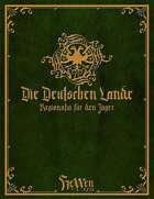 HeXXen 1733 - Deutsche Lande - Eine Regionalia für den Jäger (PDF) als Download kaufen