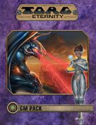 Torg Eternity - Cyberpapacy GM Pack