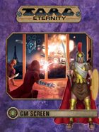 Torg Eternity - Cyberpapacy GM Screen and Archetypes
