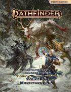 Pathfinder 2 - Völker & Machtgruppen (PDF) als Download kaufen