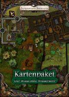 Kartenpaket - Der Wald ohne Wiederkehr