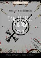 DSA - Rondra Titelbild Artwork