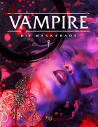 V5 - Vampire - Die Maskerade Regelwerk (PDF) als Download kaufen