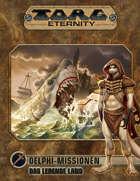 Torg Eternity - Delphi Missionen: Das Lebende Land (PDF) als Download kaufen