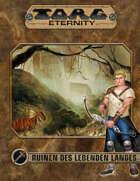 Torg Eternity - Ruinen des Lebenden Landes