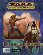 Torg Eternity - Nil-Imperium Spielleiter-Pack (PDF) als Download kaufen