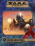 Torg Eternity - Delphi-Missionen - Nil-Imperium (PDF) als Download kaufen