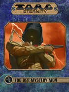 Torg Eternity - Tod der Mystery Men (PDF) als Download kaufen