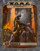 Torg Eternity - Tharkold Sourcebook