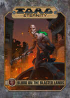 Torg Eternity - Tharkold - Blood on the Blasted Lands