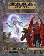 Torg Eternity - Delphi Missions: Tharkold