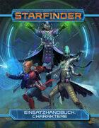 Starfinder - Einsatzhandbuch Charaktere (PDF) als Download kaufen