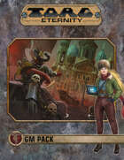 Torg Eternity - Tharkold GM pack