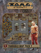 Torg Eternity - Tharkold Map Pack 1