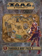 Torg Eternity - Tharkold Map Pack 2