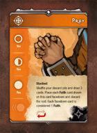 Myth 2.0 - Hero Deck - Acolyte