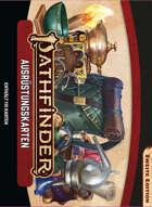 Pathfinder 2 - Ausrüstung Kartenset (PDF) als Download kaufen