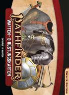 Pathfinder 2 - Waffen und Rüstungen Kartenset (PDF) als Download kaufen