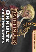 Pathfinder 2 - Okkulte Magie Kartenset (PDF) als Download kaufen