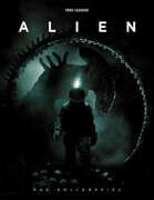 Alien - Das Rollenspiel - Regelwerk (PDF) als Download kaufen