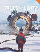 Tales from the Loop - Jenseits der Zeit (PDF) als Download kaufen