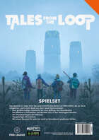 Tales from the Loop - Spielset (PDF) als Download kaufen