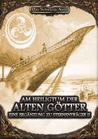 DSA5 - Sternenträger 2 Mini-PDF - Am Heiligtum der Alten Götter (PDF) als Download kaufen