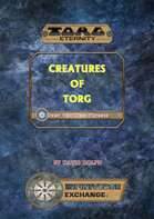 Creatures of Torg