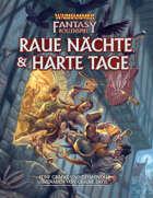 Warhammer Fantasy-Rollenspiel 4 - Raue Nächte & Harte Tage (PDF) als Download kaufen
