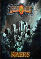 Earthdawn (4. Edition) - Kaers (PDF) als Download kaufen