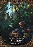 DSA5 - Rabenkrieg 3 - Der Sturz des Adlers (PDF) als Download kaufen