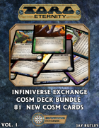 Infiniverse Cosm Card Decks Bundle [BUNDLE]