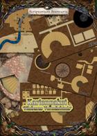 Kartenpaket - Niobaras Vermächtnis