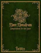 HeXXen 1733 - Mare Monstrum (PDF) als Download kaufen