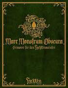 HeXXen 1733 - Mare Monstrum Obscura (PDF) als Download kaufen