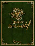 HeXXen 1733 - Archiv des Wächterbunds IV (PDF) als Download kaufen