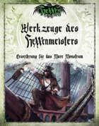 HeXXen 1733 - Werkzeuge Upgrade - Mare Monstrum (PDF) als Download kaufen