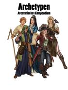 Archetypen Aventurisches Kompendium FDF