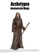 Archetypen Aventurische Magie 1