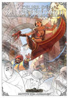 DSA - Atelier der Zauberbilder 2 (PDF) als Download kaufen