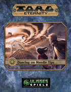 Torg Eternity - Dancing on Needle Tips
