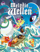 Tails of Equestria - Melodie der Wellen (PDF) als Download kaufen