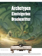 Archetypen Geheimnis des Drachenritters